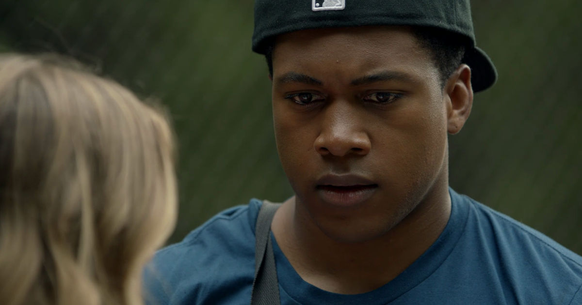 Dead of Summer - 10 Things You Might Have Missed This Week On Dead Of Summer! - 1004