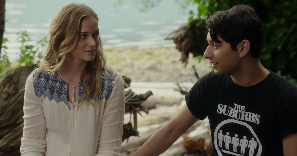 Dead of Summer - 10 Things You Might Have Missed This Week On Dead Of Summer! - 1002