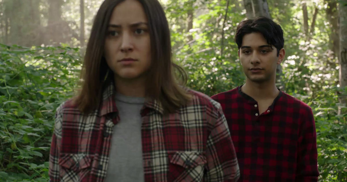 Dead of Summer - 7 Mind-Boggling Questions We Desperately Need Answering In Episode 9! - 1006