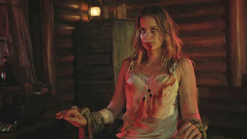 Dead of Summer - Dead Of Summer Episode 9 Official Recap: Home Sweet Home - Thumb