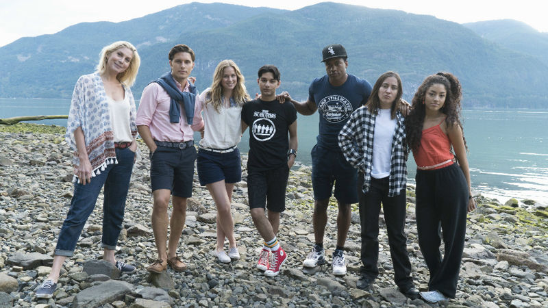 Dead of Summer - 7 Mind-Boggling Questions We Desperately Need Answering In Episode 9! - Thumb