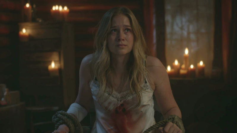 Dead of Summer - Did You Catch Every Detail Of Episode 9?! Prove It With This Official Quiz! - Thumb