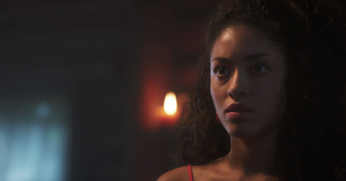 Dead of Summer - 8 Reasons Jessie Totally Kicked Ass In Episode 9! - 1003