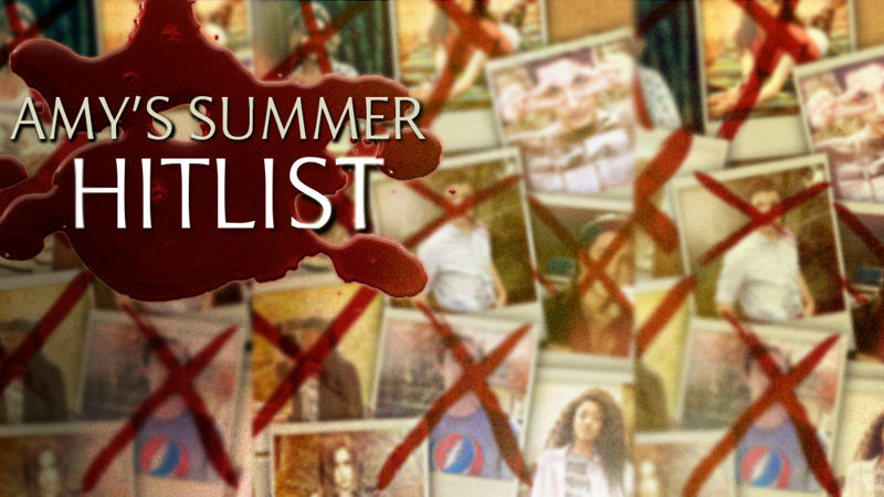 Dead of Summer - Who Made It Onto Amy's Summer Hitlist? Let's Look Back At The Most Memorable Deaths! - Thumb