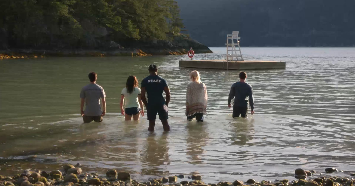 Dead of Summer - Dead Of Summer Episode 10 Official Recap: She Talks To Angels - 1015