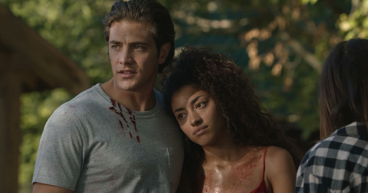Dead of Summer - Dead Of Summer Episode 10 Official Recap: She Talks To Angels - 1014