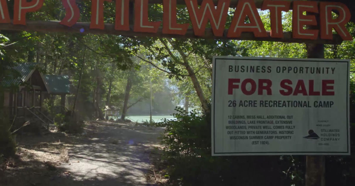 Dead of Summer - Check Out The 12 Things You Might Have Missed From The Season 1 Finale - 1016
