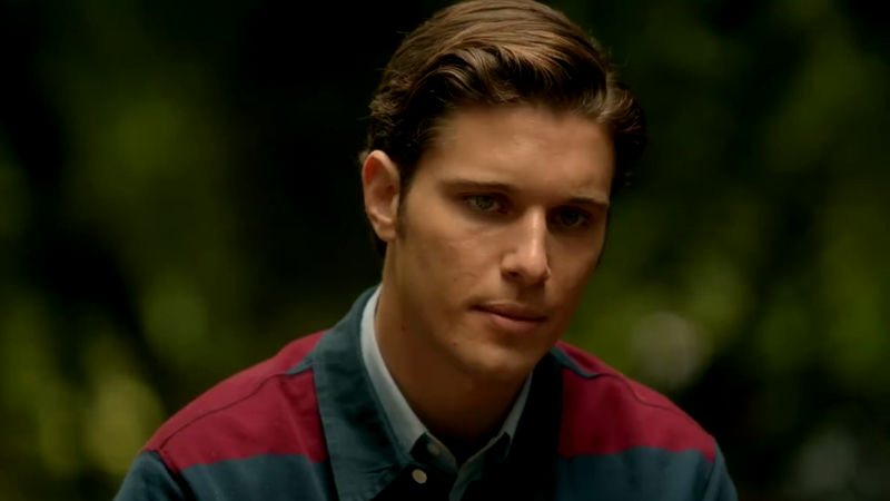 Dead of Summer - 17 Ways To Flirt With Your Crush, According To Alex Powell! - Thumb