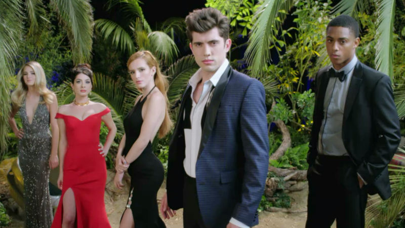 Famous in Love - Famous in Love Is Totally Our New Obsession! Check Out The Promo Now! - Thumb