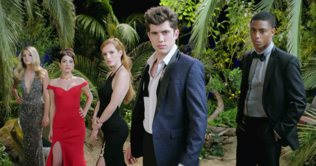 Famous in Love - Famous in Love Is Totally Our New Obsession! Check Out The Promo Now! - 1007