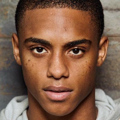 Famous in Love - Keith Powers