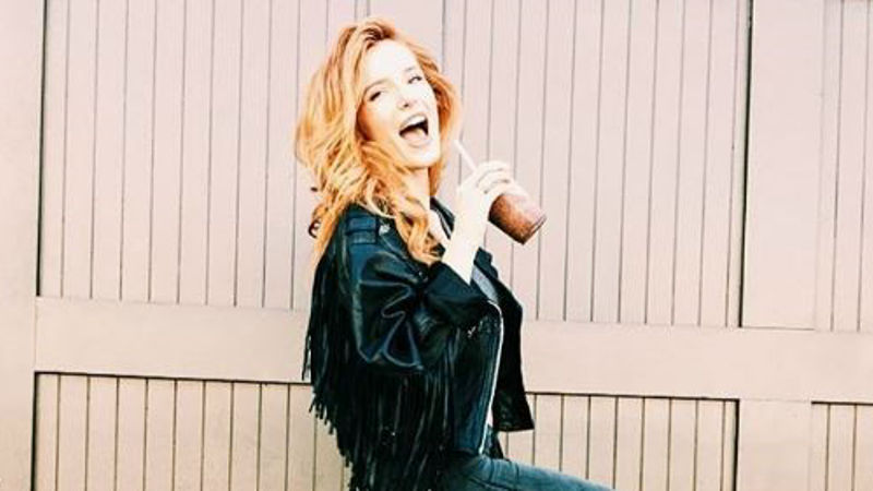 Famous in Love - 16 Reasons Why Bella Thorne Is Our WCW! - Thumb