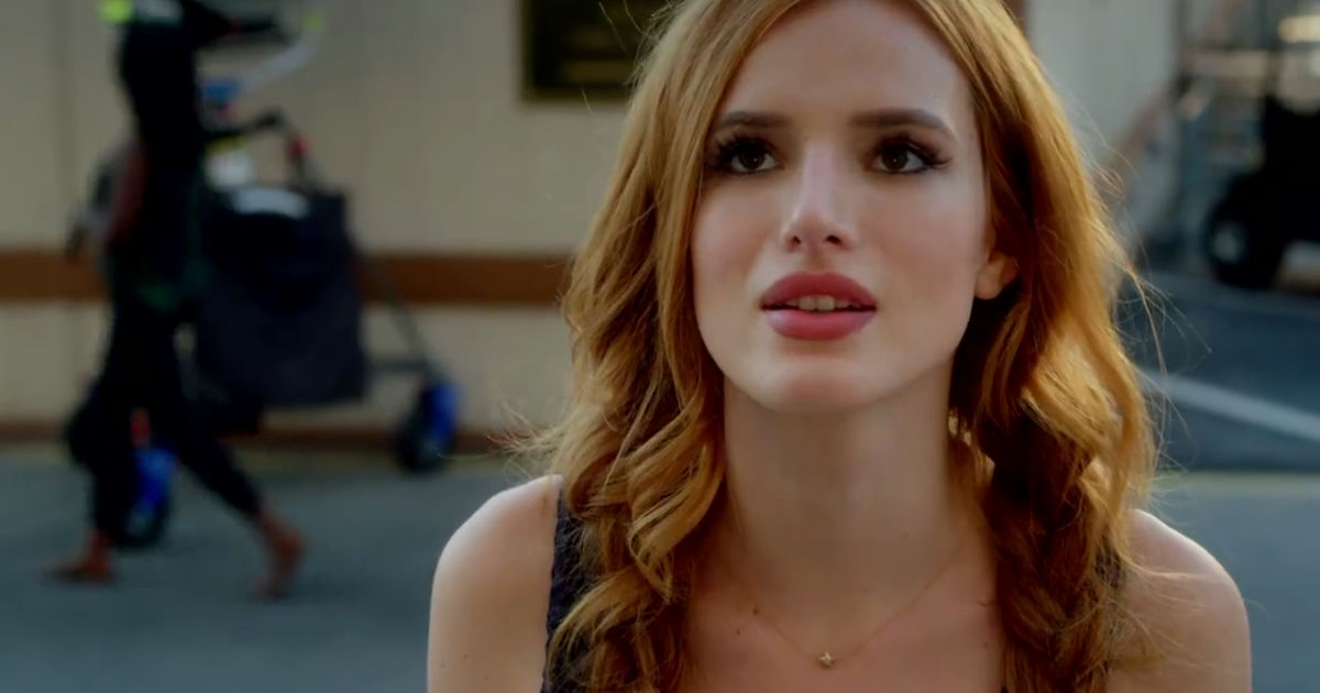 Famous in Love - Have You Seen The Super Exciting New Trailer For Famous In Love? Check It Out Now! - 1006