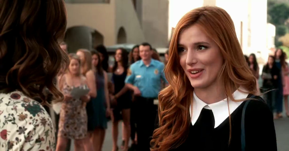 Famous in Love - Have You Seen The Super Exciting New Trailer For Famous In Love? Check It Out Now! - 1003