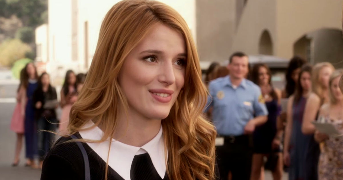 Famous in Love - 10 Reasons You'll Love I. Marlene King's New Show! - 1001