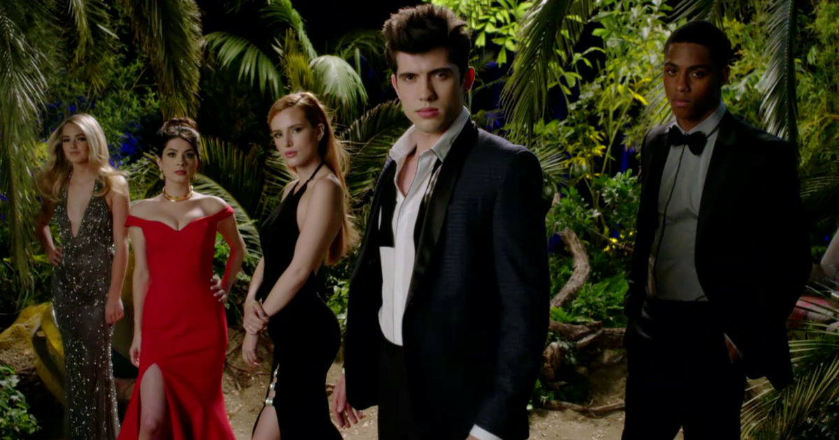 Famous in Love - 10 Reasons You'll Love I. Marlene King's New Show! - 1003
