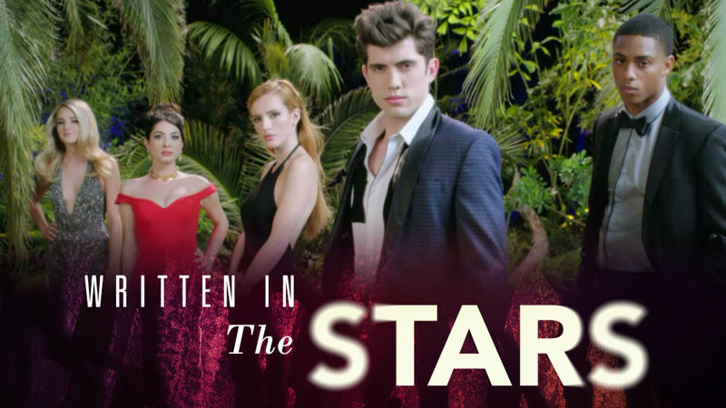 Famous in Love - Quiz Time: We Know What Role You Would Play In A Movie Based On Your Zodiac! - Thumb