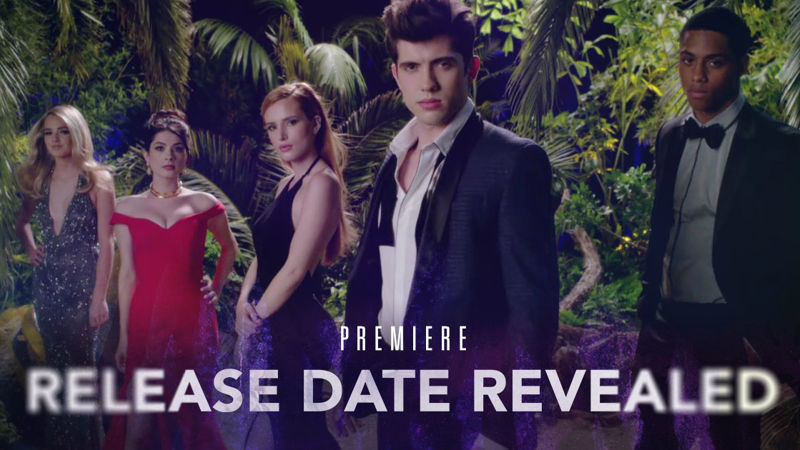 Famous in Love - Exclusive Reveal! We Have The Release Date For The Premiere Of Famous In Love! - Thumb