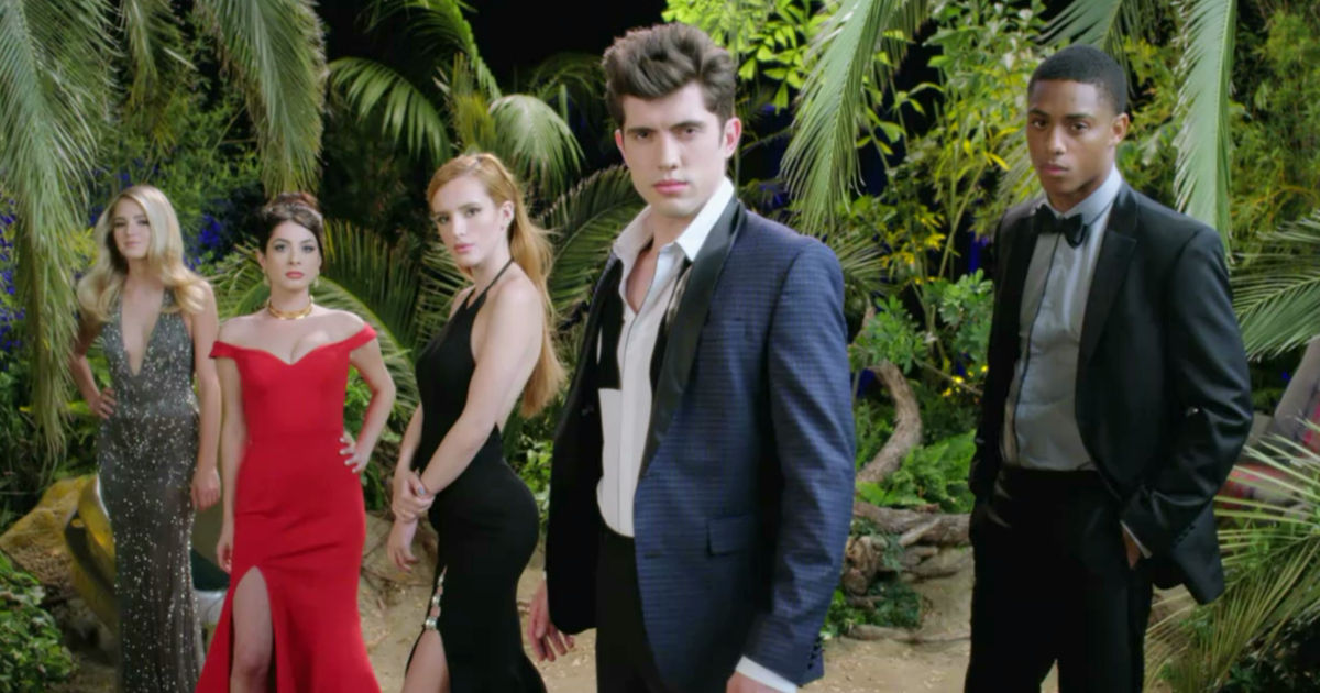 Famous in Love - Exclusive Reveal! We Have The Release Date For The Premiere Of Famous In Love! - 1003