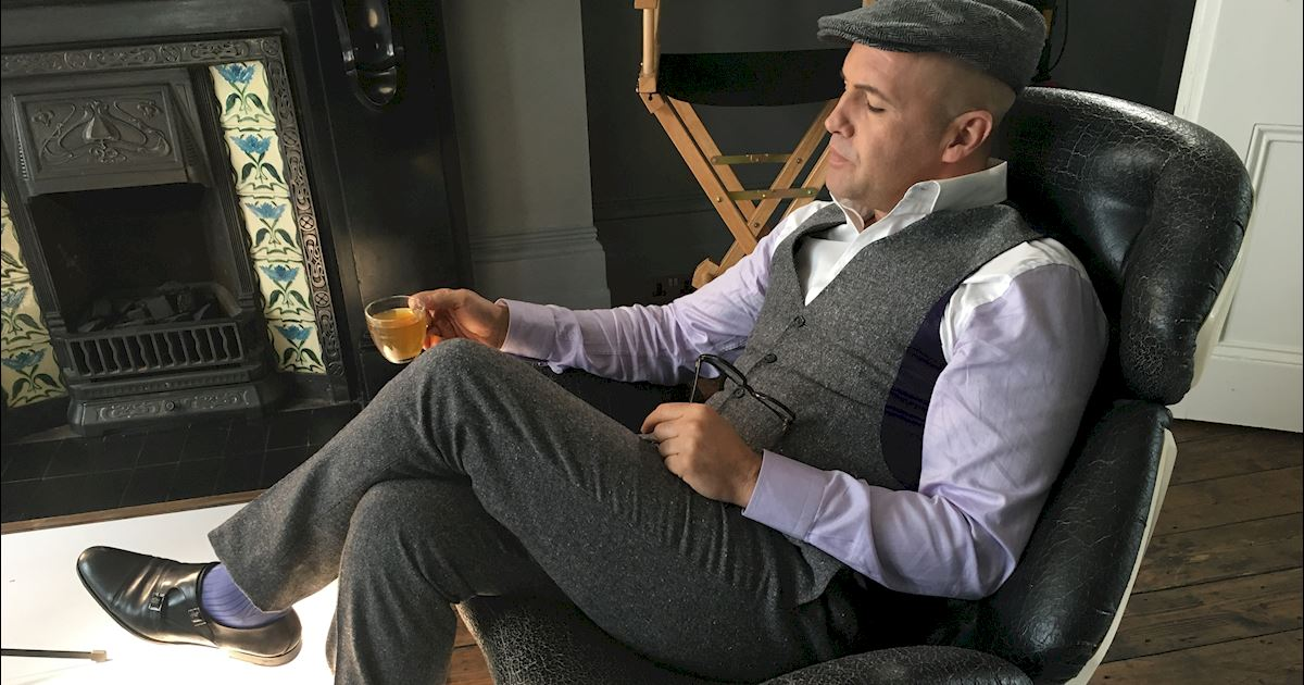 Guilt - Billy Zane Chats Puns, Ice Cream And Being An Incredible Artist - 1005