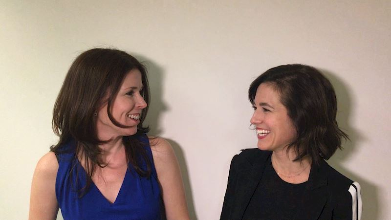 Guilt - Interview With Guilt Creators Kathryn Price And Nichole Millard - Thumb