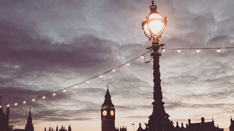 Guilt - [POLL] What Would Be Your Ideal Night Out In London? - Thumb
