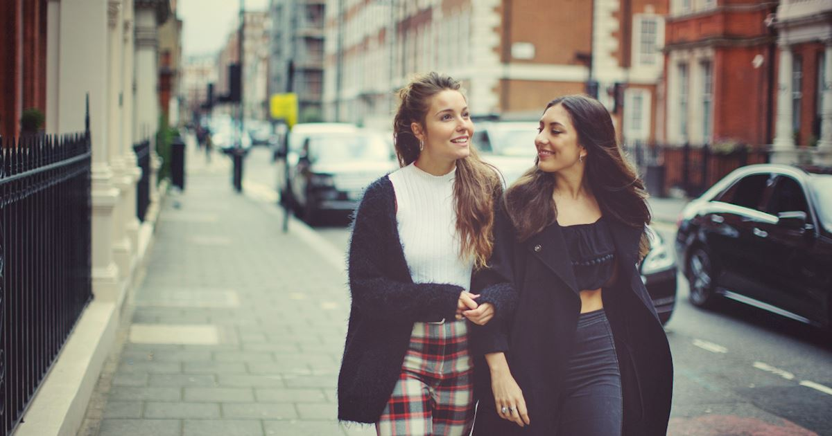 Guilt - 10 Reasons Why London Is The Ultimate Place To Study Abroad! - 1005