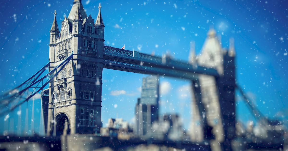 Guilt - 10 Reasons Why London Is The Ultimate Place To Study Abroad! - 1010