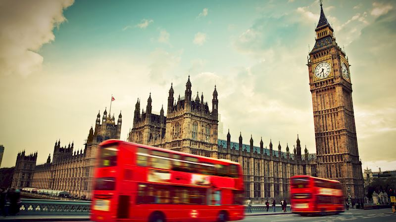Guilt - 10 Reasons Why London Is The Ultimate Place To Study Abroad! - Thumb