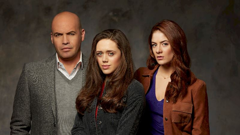 Guilt - Check Out These Official Photos Of Guilt's Stunning Characters! - Thumb