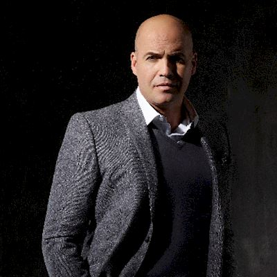 Guilt - Billy Zane