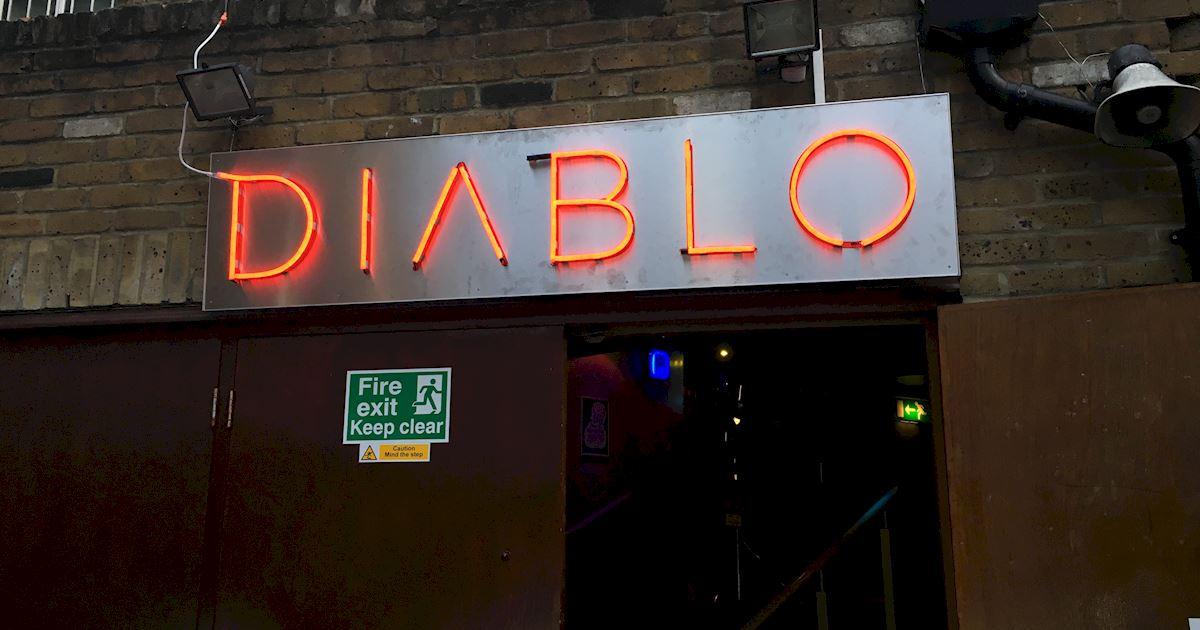 Guilt - EXCLUSIVE VIDEO: Go Behind The Scenes On Set At Guilt's Diablo! - 1002