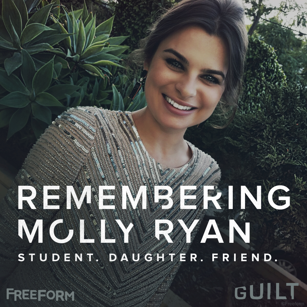 Guilt - Check Out These 3 Facts About Molly Ryan! - 1011