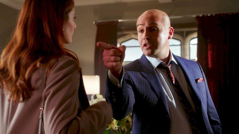 Guilt - Seen The Brand New Guilt Promo? Introducing Stan Gutterie, Lawyer Extraordinaire! - Thumb