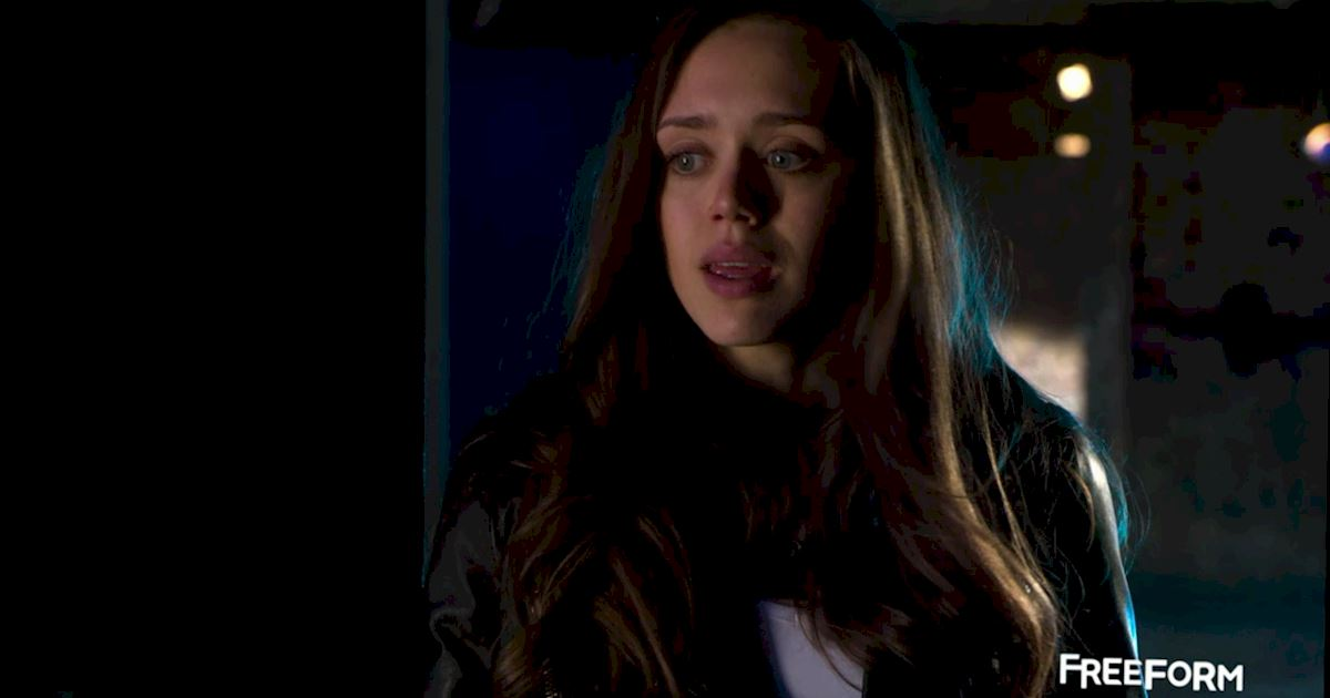 Guilt - Check Out This Exclusive Guilt Trailer. How Is James Connected To Molly's Murder?! - 1004
