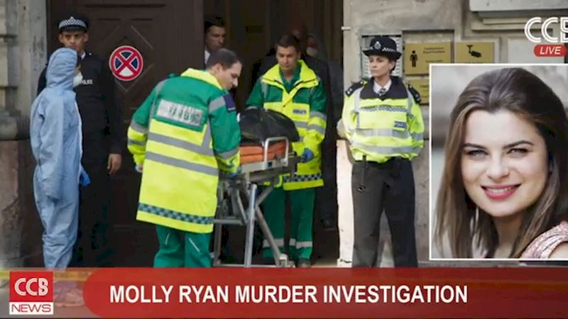 Guilt - The Story News Exclusive: Uni Student Slain In Her Apartment - Thumb