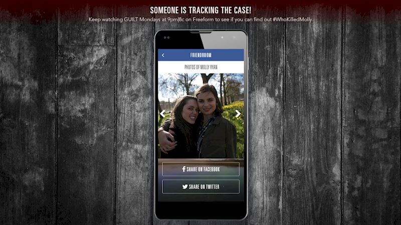 Guilt - 5 Things You Will Love About Guilt's New Mystery Phone! - Thumb