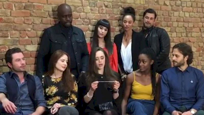 Guilt - The Cast Of Guilt Were Live On Facebook Chat To Answer All Of Your Questions! - Thumb