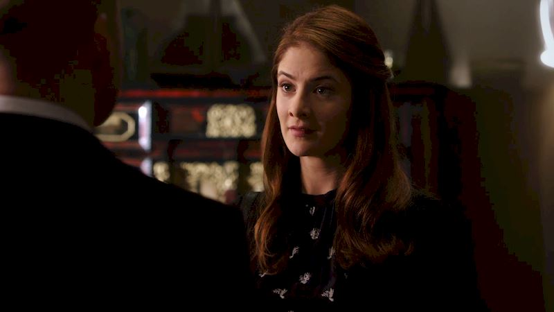 Guilt - Natalie Questions Whether Stan Is The Right Man For The Job In This Sneak Peek! - Thumb