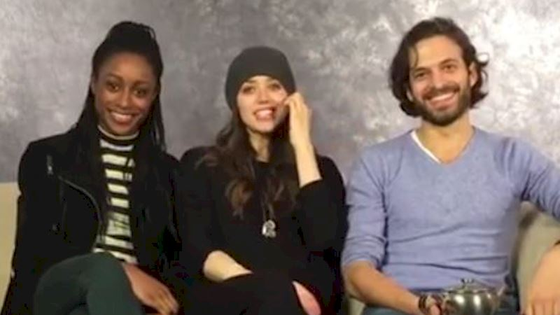 Guilt - We Caught Up With The Cast Of Guilt On Facebook Live And They Spilled The Beans! - Thumb