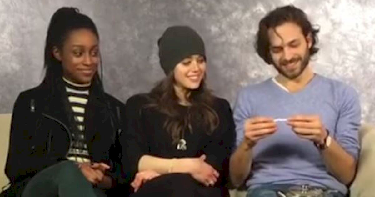 Guilt - We Caught Up With The Cast Of Guilt On Facebook Live And They Spilled The Beans! - 1002