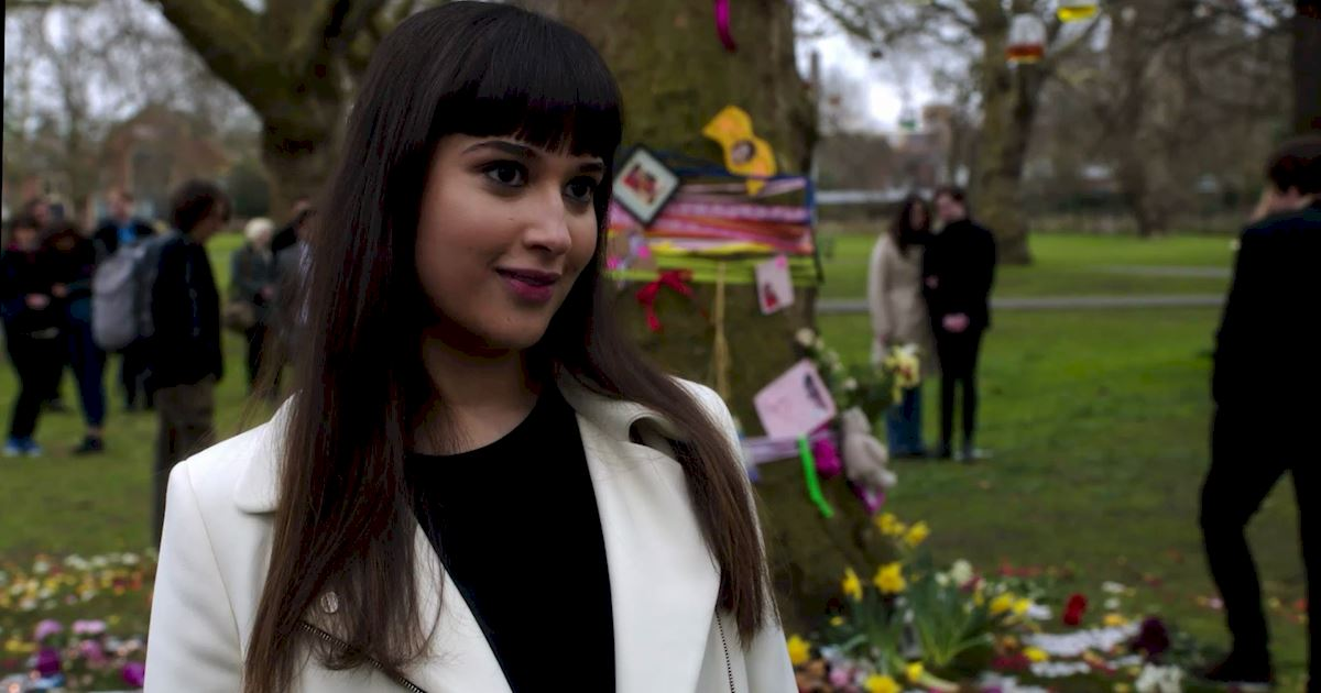 Guilt - 23 Things You Might Have Missed From Episode 2 Of Guilt! - 1016