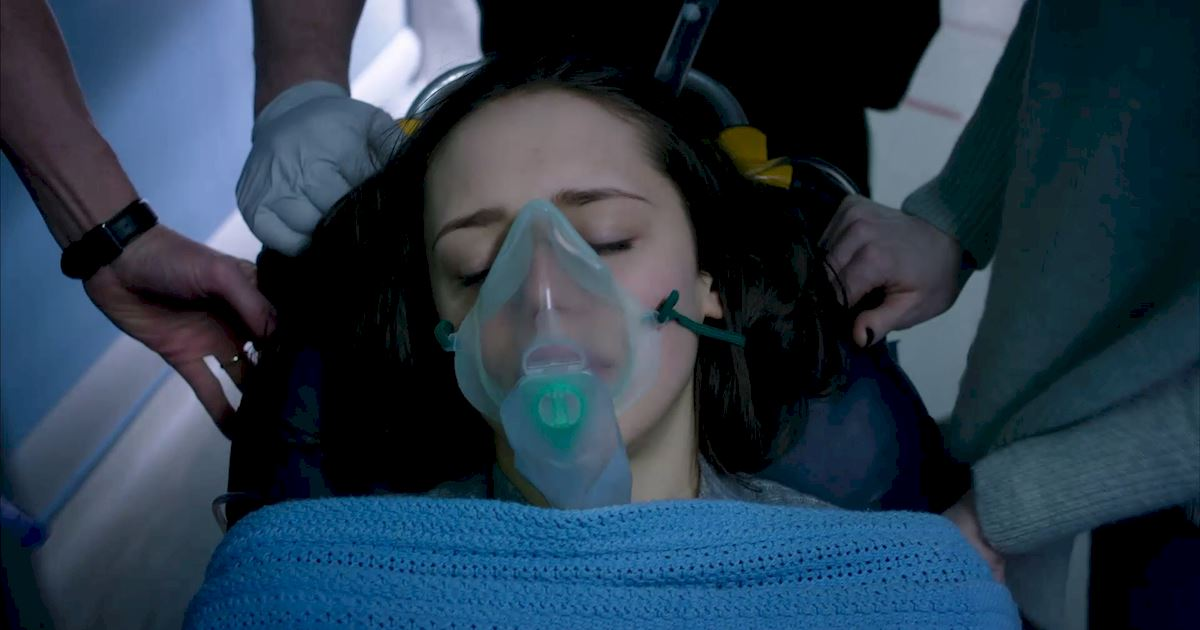 Guilt - 21 Unbelievable Things We Learned During Guilt Episode 3!  - 1012