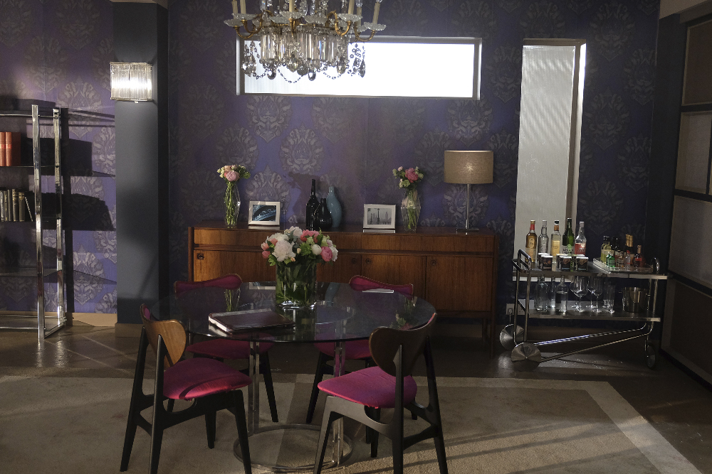 Guilt - You Don't Want To Miss The Beautiful Sets Of Guilt Episode 3! - 1008