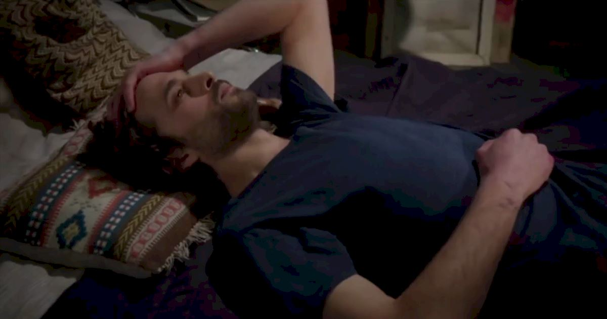 Guilt - Luc's Losing His Cool Big Time In This Episode 4 Sneak Peek! - 1004