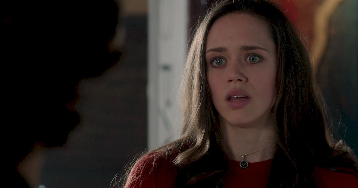 Guilt - Guilt Episode 4 Official Recap: Blood Ties - 1005
