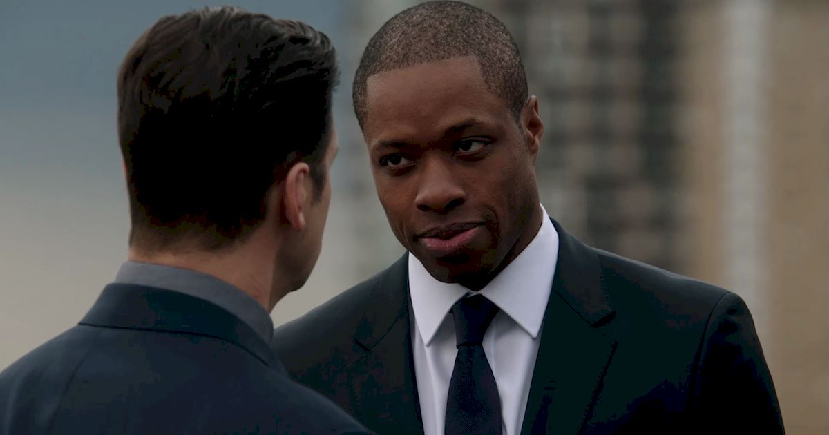 Guilt - Guilt Episode 4 Official Recap: Blood Ties - 1004