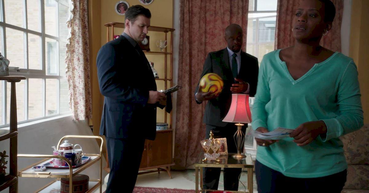 Guilt - 11 Times We Felt So Bad For D.S. Bruno In Episode 4 Of Guilt! - 1004