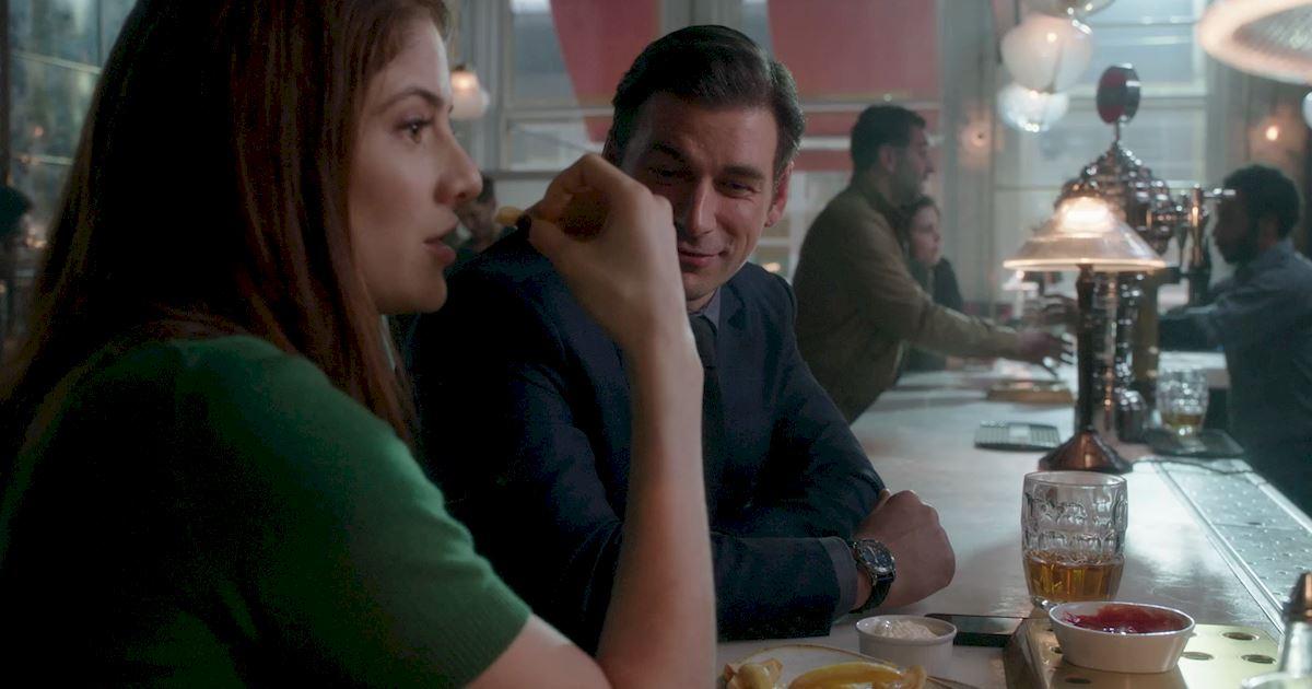 Guilt - 11 Times We Felt So Bad For D.S. Bruno In Episode 4 Of Guilt! - 1005