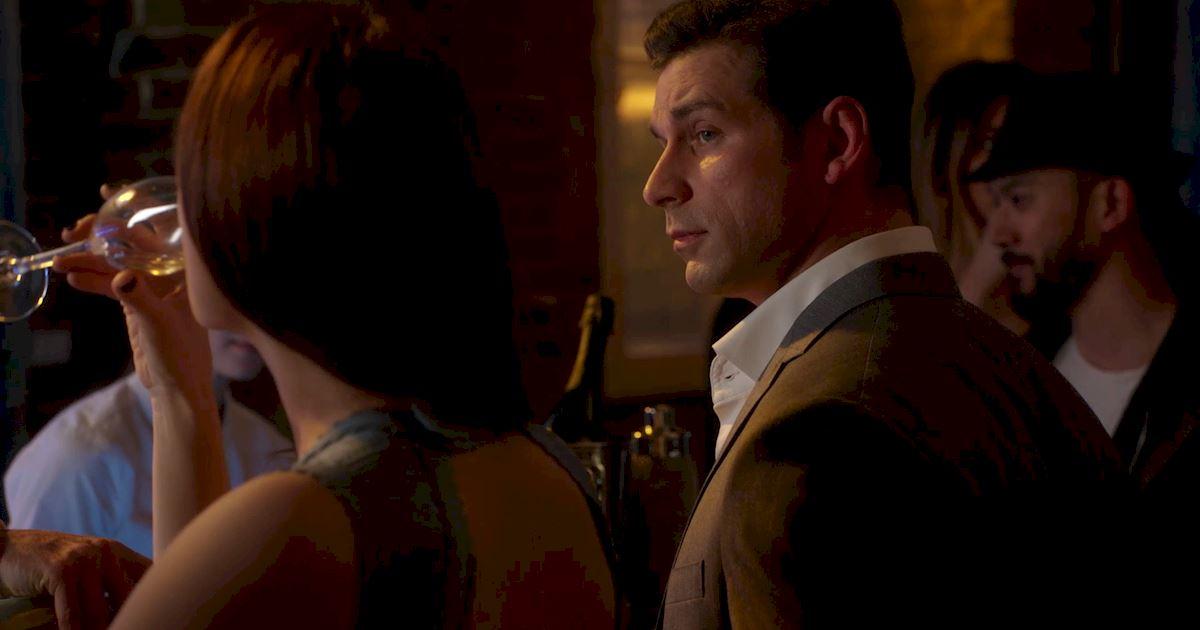 Guilt - 11 Times We Felt So Bad For D.S. Bruno In Episode 4 Of Guilt! - 1011